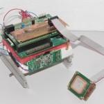 Telemetry prototype